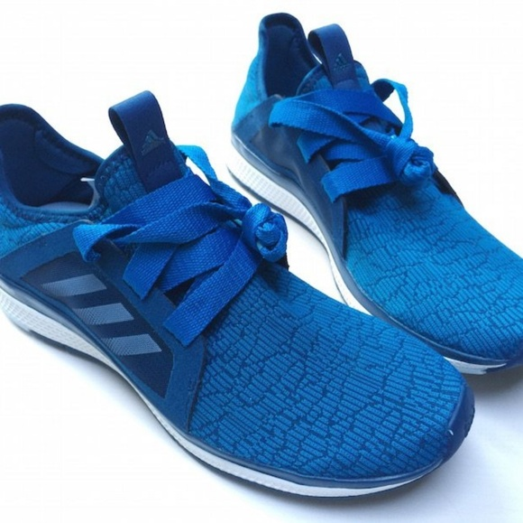 a8c4638b98f75 Adidas Edge Lux Bounce Fitness Sneakers Sz 7